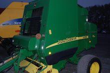 2003 John Deere 582 #P0331