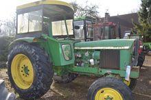 Used 1973 John Deere
