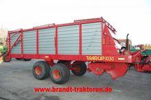 Ladewagen  Taarup 1030 S #S0163