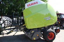 2008 Claas Variant 365 Roto Cut