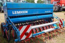 Lemken S300 Eurodrill