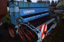 Lemken S300 Eurodrill #DK0079