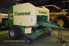 2006 Krone 1500 Vario Pack #P03