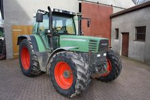 Used 1997 Fendt 515