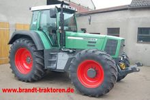 Used 1996 Fendt 816