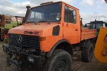 Used 1980 Mercedes B