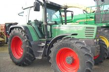 Used 1999 Fendt 512