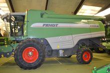 2008 Fendt 6300 CAL #M0722