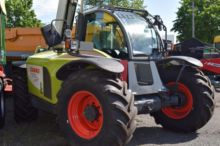 2009 Claas Scorpion 7040 #T1764