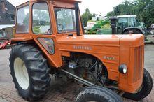 Used Hanomag R45 in