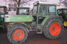 Used 1994 Fendt 380