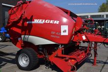Used 2007 Welger RP