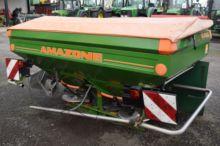 Düngerstreuer Amazone ZA-M 1200