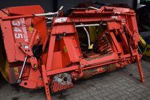 2004 Maisgebiss Kemper 345 CL84
