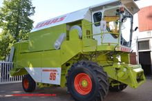 Used 1986 Claas Do 9
