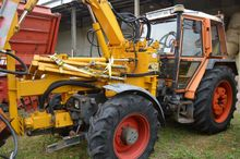Used 1989 Fendt 380