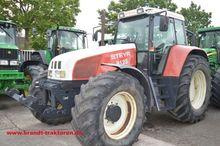 1997 Steyr 9125 #T1845