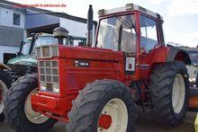 Used 1983 Case 1255