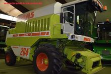Used 1995 Claas DO 2