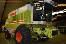 Used 1996 Claas DO 2