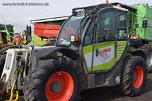 2008 Claas Scorpion 7040 Varipo