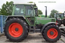 1993 Fendt  308 LSA #T1876