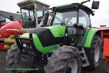 2009 Deutz Agrotron  K410 #T189