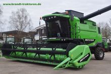 Used 2010 Deutz Fahr