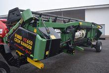 2012 Schneidwerk Biso VX 650 #S