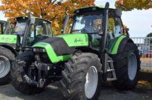 Deutz Agrotron  155 #T1889