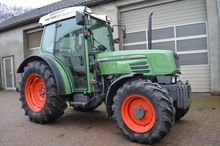 Used 2003 Fendt 209