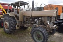 Used 1970 Fortschrit