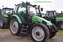 1999 Deutz Agrotron 4.95 S #T19