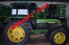 Used John Deere 2650 Tractor for sale | Machinio