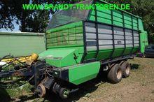 Ladewagen Deutz- Fahr FE 6.37 T