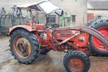 Used 1967 Güldner G4