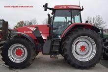 2004 Mc Cormick MTX  175 A #T13