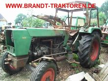 Used 1973 Fendt 105
