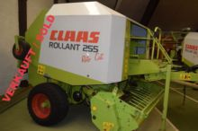 2002 Claas Rollant 255 RC #P024