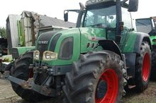 Used 2001 Fendt 916