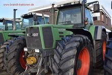 Used 1999 Fendt 926