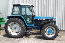 Used 1994 Ford 7840