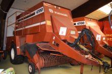 Used 1990 Hesston Fi