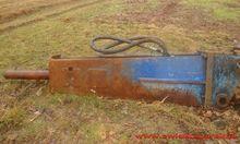 2001 Młot hydrauliczny