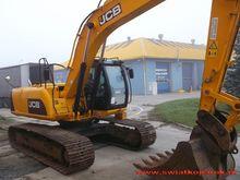 2010 JCB JS220