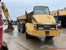 2005 CATERPILLAR CAT 730