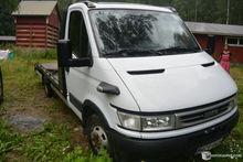 Used Iveco 50 C unde