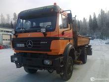 Mercedes-Benz 2024 AK 4x4