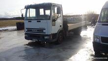 Used Iveco 75 e14 -9