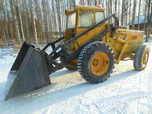 Used Volvo LM 641 in